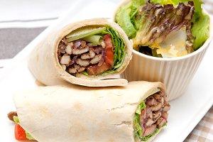 shawarma chichen arab pita wrap sandwich 08.jpg