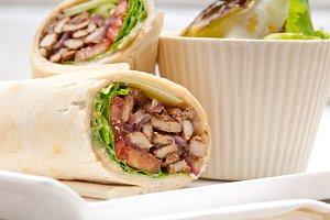shawarma chichen arab pita wrap sandwich 06.jpg