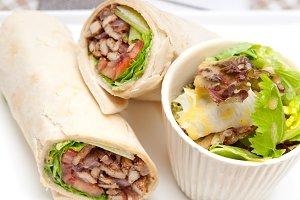 shawarma chichen arab pita wrap sandwich 03.jpg