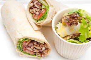 shawarma chichen arab pita wrap sandwich 04.jpg