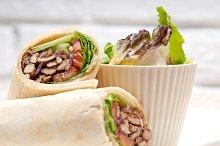 shawarma chichen arab pita wrap sandwich 09.jpg