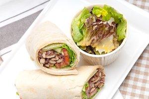 shawarma chichen arab pita wrap sandwich 15.jpg