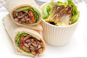 shawarma chichen arab pita wrap sandwich 25.jpg