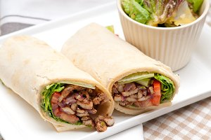 shawarma chichen arab pita wrap sandwich 30.jpg