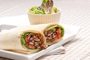 shawarma chichen arab pita wrap sandwich 29.jpg
