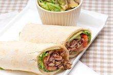 shawarma chichen arab pita wrap sandwich 34.jpg