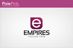 Empires Logo Template