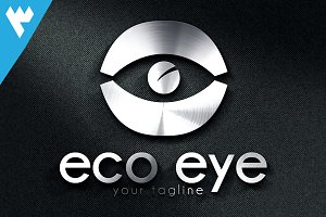 Eco Eye Logo