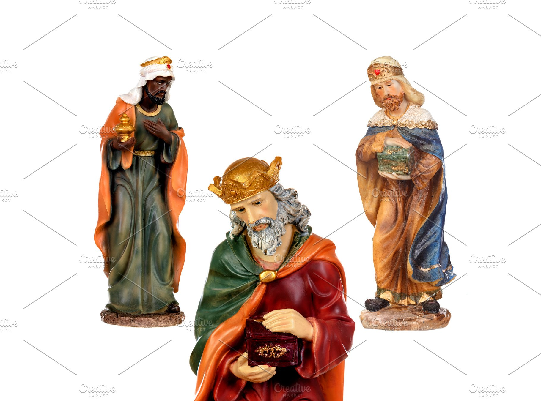 The Three Wise Men High Quality Holiday Stock Photos Creative