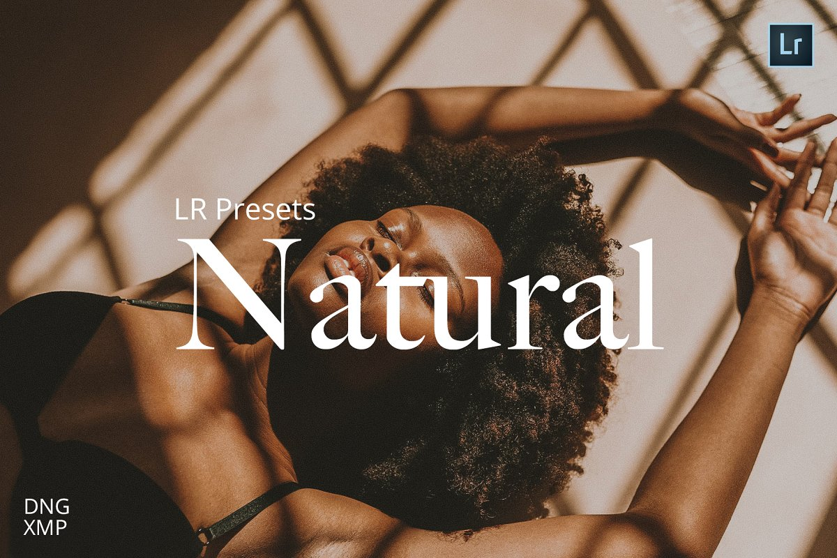 20 Natural Lightroom Presets Free Download