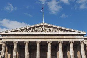 British Museum Londn