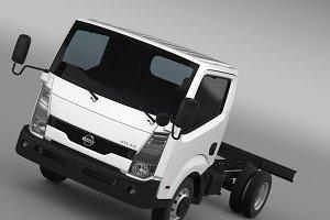 Nissan Atlas Chassi 2013