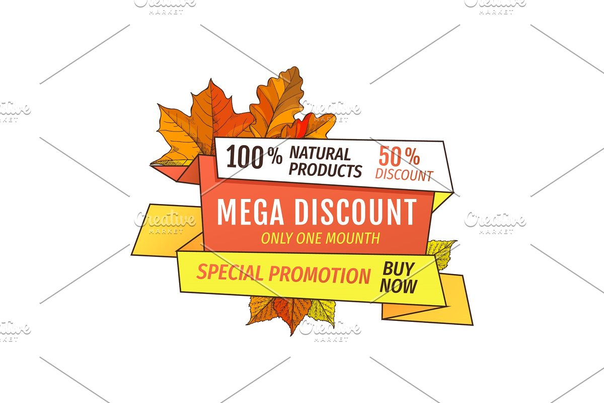 Special Promotion Discount on