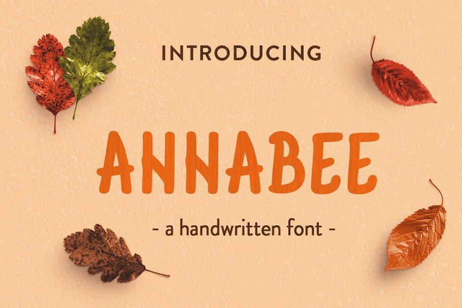 AnnaBee