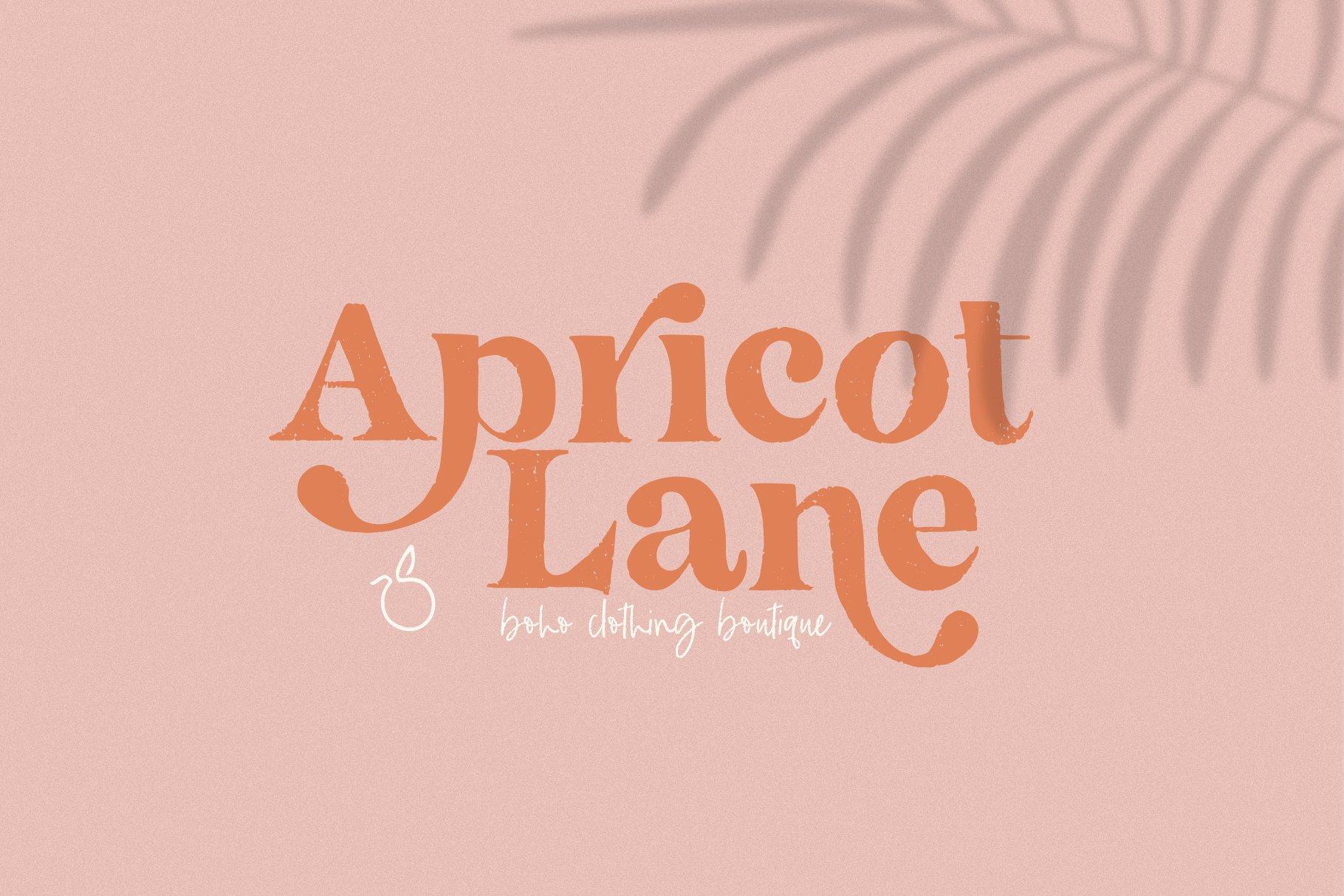 good apricot 14