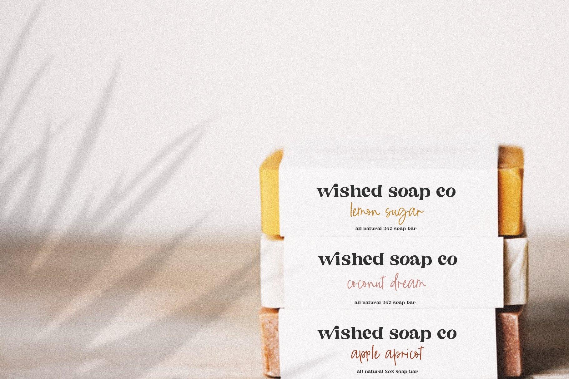 soap 19