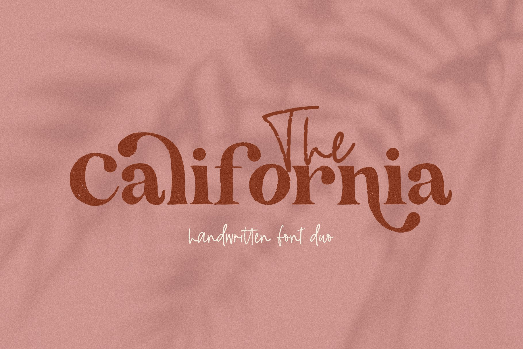 thecalifont 2