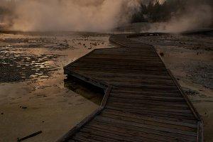Thermal waters II