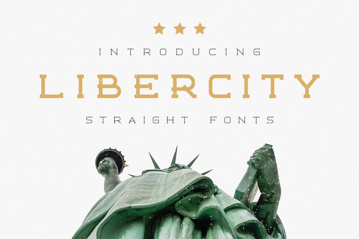 Libercity