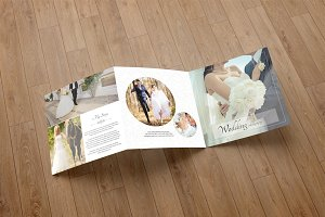 Wedding Photography  Brochure-V187