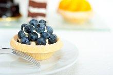 blueberries and cream cupcake pastry 016.jpg