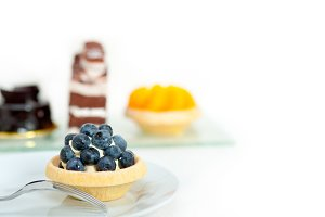 blueberries and cream cupcake pastry 017.jpg