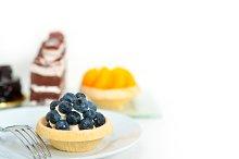 blueberries and cream cupcake pastry 018.jpg