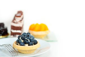 blueberries and cream cupcake pastry 018.jpg