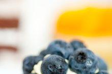 blueberries and cream cupcake pastry 021.jpg