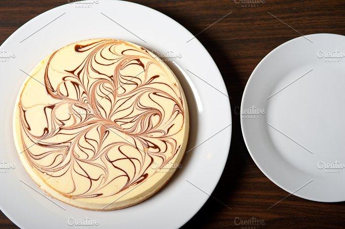 Cheese cake 08.jpg - Food & Drink
