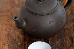 Chinese style  pot and cups 002.jpg