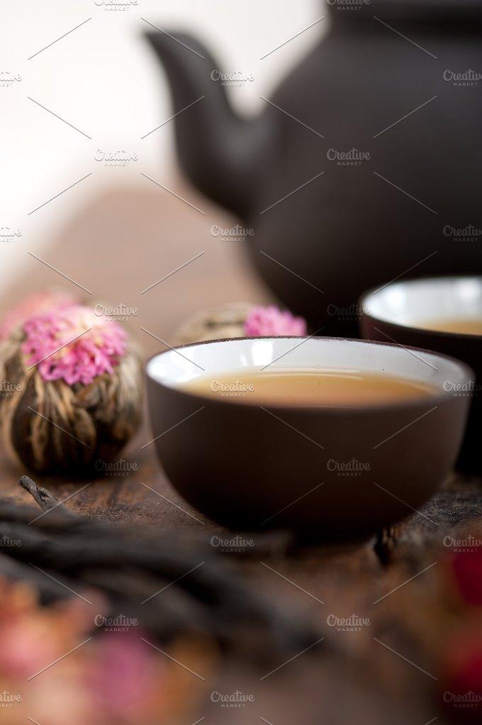 Chinese style herbal floral tea 019.jpg - Food & Drink