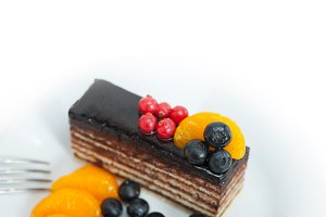 chocolate and fruits cake 007.jpg