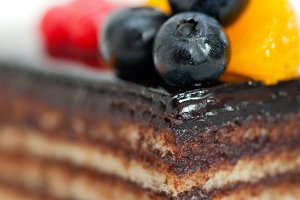 chocolate and fruits cake 004.jpg