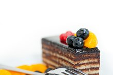chocolate and fruits cake 010.jpg