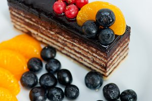 chocolate and fruits cake 009.jpg