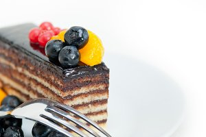 chocolate and fruits cake 012.jpg