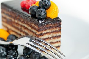 chocolate and fruits cake 011.jpg