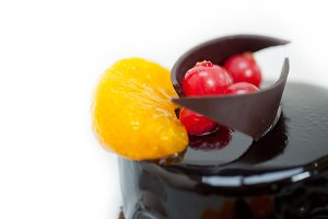 chocolate and fruits cake 016.jpg