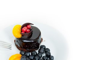 chocolate and fruits cake 022.jpg
