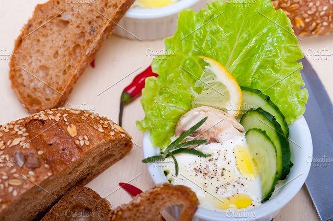 fresh garlic cheese dip 014.jpg - Food & Drink