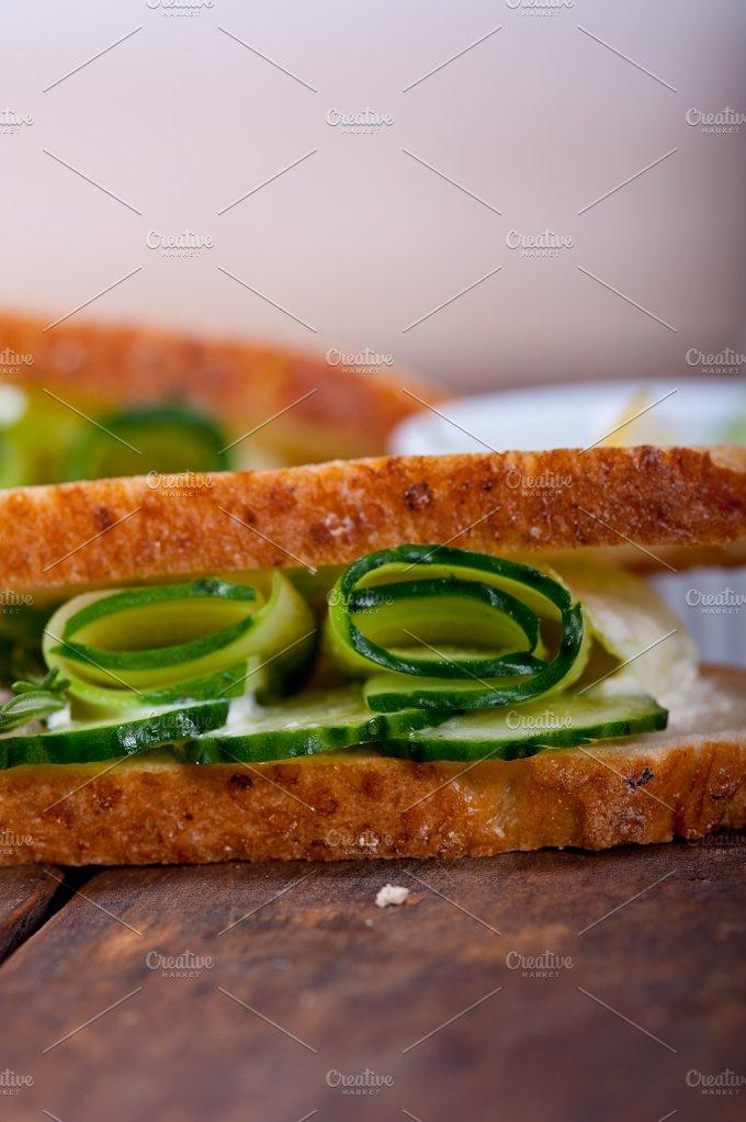 fresh garlic cheese dip 029.jpg - Food & Drink