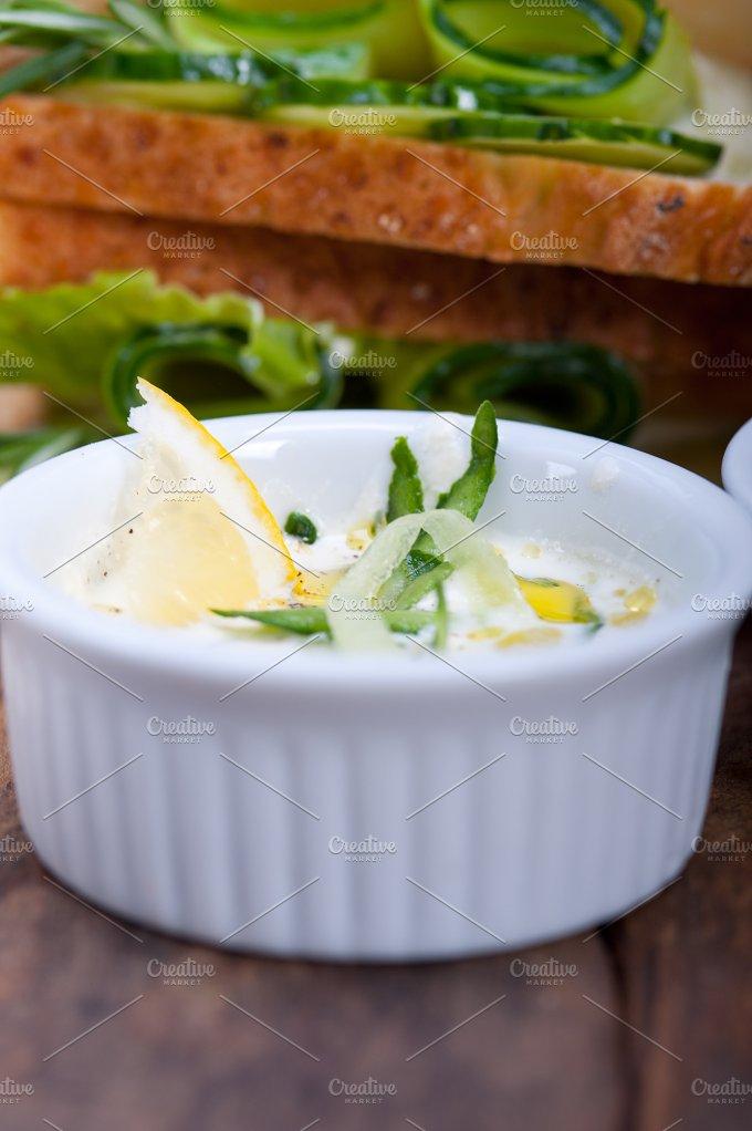 fresh garlic cheese dip 047.jpg - Food & Drink