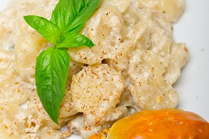Italian crab and basil gnocchi 004.jpg