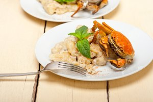 Italian crab and basil gnocchi 016.jpg