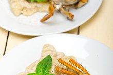Italian crab and basil gnocchi 019.jpg