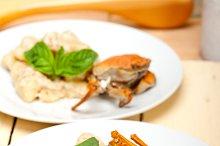 Italian crab and basil gnocchi 024.jpg