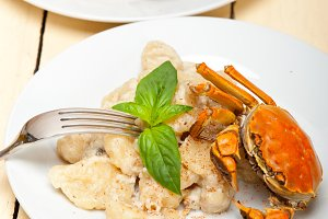 Italian crab and basil gnocchi 025.jpg
