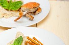 Italian crab and basil gnocchi 026.jpg
