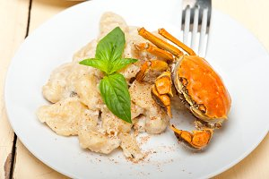 Italian crab and basil gnocchi 030.jpg